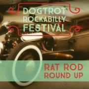 4th Annual Dogtrot Rockabilly Festival