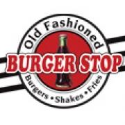 Burger Stop Cruise Night