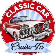 First Friday Cruise  in Grove, OK