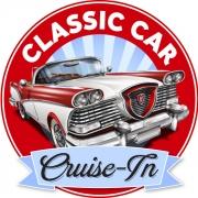 Stilwell Classic Car Cruise-in