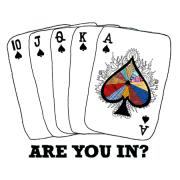 Mountain Gate Poker Run