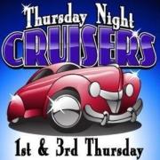 Thursday Night Cruisers