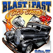 14th Annual Blast from the Past Car Show