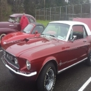 Twin States Car Show And Motorfest - Livingston Alabama