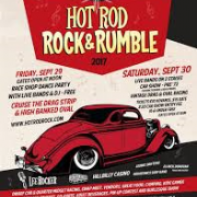 HOT ROD ROCK & RUMBLE