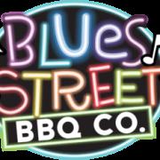Blues Street BBQ Co. April 2018 Cruise Night