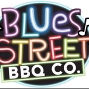 Blues Street BBQ Co. June 2018 Cruise Night
