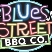 Blues Street BBQ Co. July 2018 Cruise Night