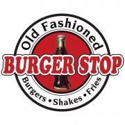 Burger Stop May 2018 Cruise Night