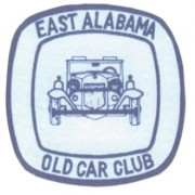 44th Annual East Alabama Old Car Club Show