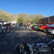 Northern Utah Graffiti Cruise nights