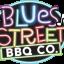 Blues Street BBQ Co. April 2019 Cruise Night