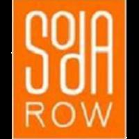 Soda Row August 2019 Cruise Night