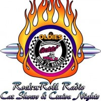 The Garage Grill October 2019 Cruise Night