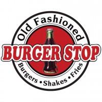 Burger Stop April 2019 Cruise Night