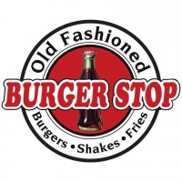 Burger Stop June 2019 Cruise Night