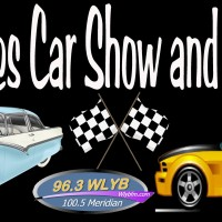 Twin States Car Show And Motorfest - Meridian Mississippi