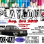 PlayLoud 7 car and truck show