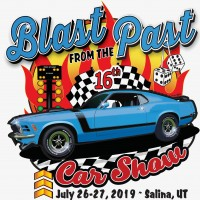 16th Annual Blast from the Past Car Show