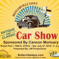 Butlerville Days