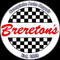 Brereton Automotive 60th Anniversary Car Show