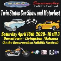 Twin States Car Show & Motorfest