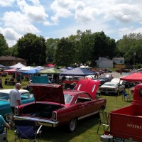 """18th Annual """"Peace"""" Classic Car and Truck Show        2"""