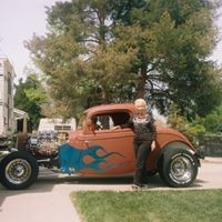 q9sandyw@hotmail com - Hot Rod Time