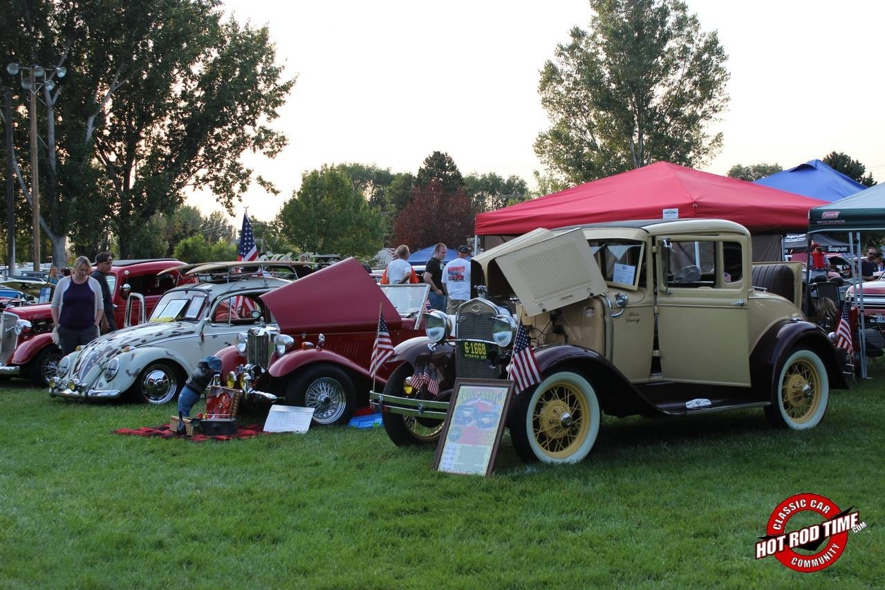 2017 Under the Stars Car & Truck Show