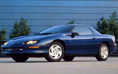 1993 Camaro