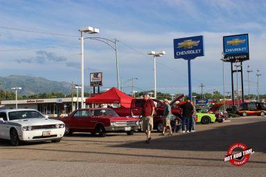 hotrodtime - Albums - 2015 John Watson Chevrolet Under the Lights Car Show - Hot Rod Time 2015-john-watson-chevy-car-show-130_thumbnail
