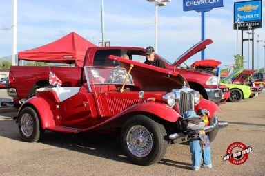 hotrodtime - Albums - 2015 John Watson Chevrolet Under the Lights Car Show - Hot Rod Time 2015-john-watson-chevy-car-show-135_thumbnail
