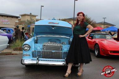 2015 Scare Away Cancer Car Show 050