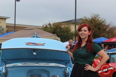 2015 Scare Away Cancer Car Show 054