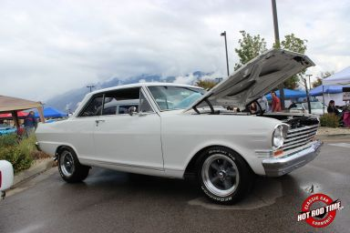 2015 Scare Away Cancer Car Show 057