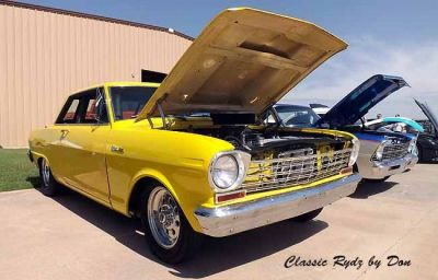 VP Fuels Car Show  2015-017