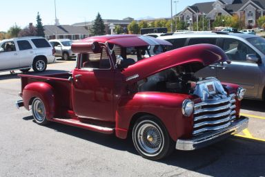 Jolly - Albums - Willie Unity Car Show ~ the Trucks - Hot Rod Time y409v-03_thumbnail