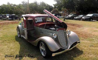 Annual Village Lions Club Car Show - Lions Club Car Show   2015-212 - Hot Rod Time lions-club-car-show-2015-157_thumbnail