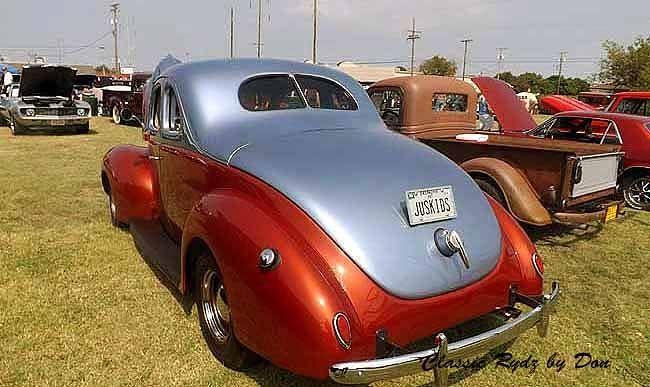 Annual Village Lions Club Car Show - Lions Club Car Show   2015-197 - Hot Rod Time lions-club-car-show-2015-197_large
