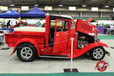 hotrodtime - Albums - 2016 Carvention 2 Car Show - Part 1 - Hot Rod Time carvention-2-car-show-101_thumbnail