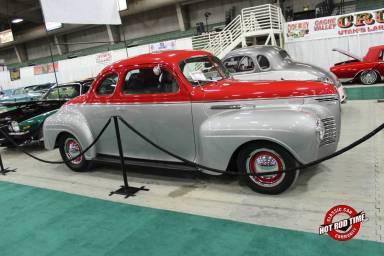 SteveFern - Albums - 2016 Carvention 2 Car Show - Part 2 - Hot Rod Time carvention-2-car-show-201_thumbnail