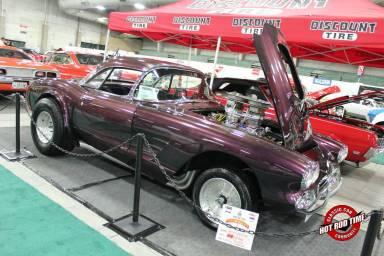 SteveFern - Albums - 2016 Carvention 2 Car Show - Part 2 - Hot Rod Time carvention-2-car-show-203_thumbnail