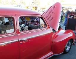 1940's CHEVY SEDAN'S - Albums - muskieman - Hot Rod Time