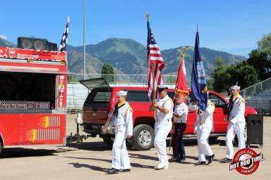 SteveFern - Albums - 2016 Cache Valley Cruise-In - Flag Ceremony - Hot Rod Time 2016-cache-valley-cruise-in-miss-cache-valley-6004_thumbnail