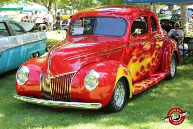 SteveFern - Albums - Classic of the Day - Hot Rod Time image-jpeg_thumbnail