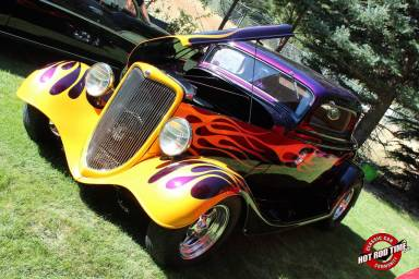 baldrodder - Albums - 2016 Springville Rotary Car Show - Album 1 - Hot Rod Time 2016-springville-rotary-car-show-050_thumbnail
