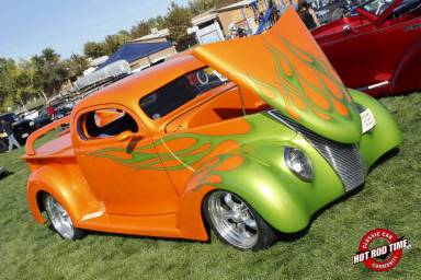 SteveFern - Kulture Krash 3 - The Car Show 093 - Hot Rod Time kulture-krash-3-the-car-show-105_thumbnail
