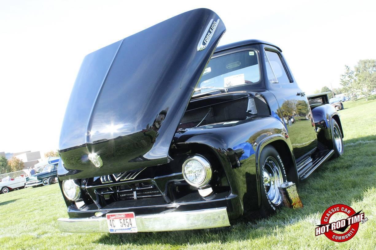 SteveFern - Kulture Krash 3 - The Car Show 121 - Hot Rod Time kulture-krash-3-the-car-show-121_large