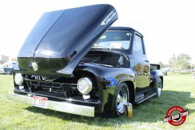 SteveFern - Kulture Krash 3 - The Car Show 122 - Hot Rod Time kulture-krash-3-the-car-show-122_thumbnail