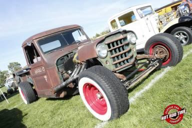 SteveFern - Kulture Krash 3 - The Car Show 122 - Hot Rod Time kulture-krash-3-the-car-show-131_thumbnail